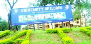2015/2016 Unilorin JAMB Cut Off Mark For Each Course