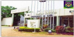 Unilorin Post UTME 2015 Past Questions