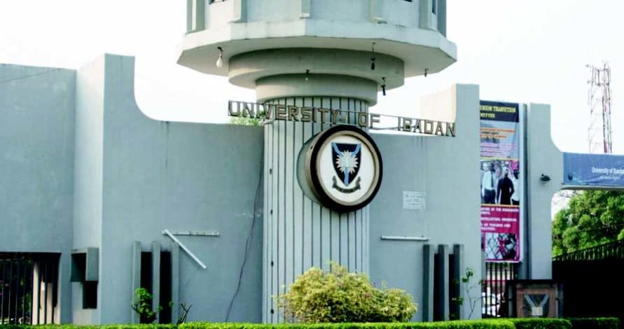 Image result for University of Ibadan