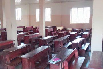 Edo Ekpoma IJMB centre
